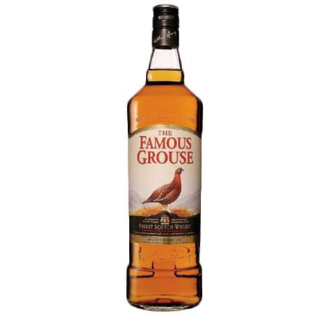 Famous Grouse 8 Años