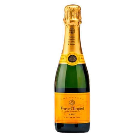 Champagne Veuve Clicquot Brut x 375ml