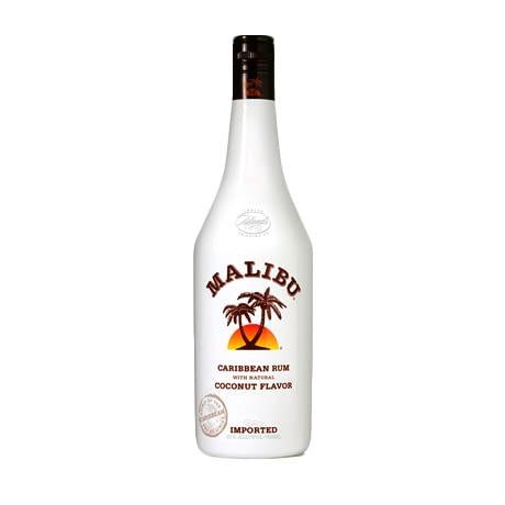 Malibu Caribbean Coconut