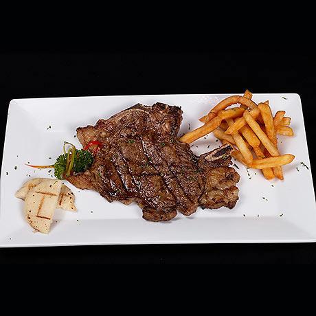 T Bone Steak a domicilio
