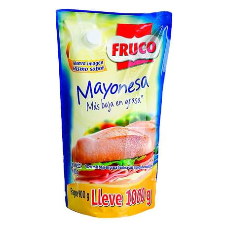 Mayonesas