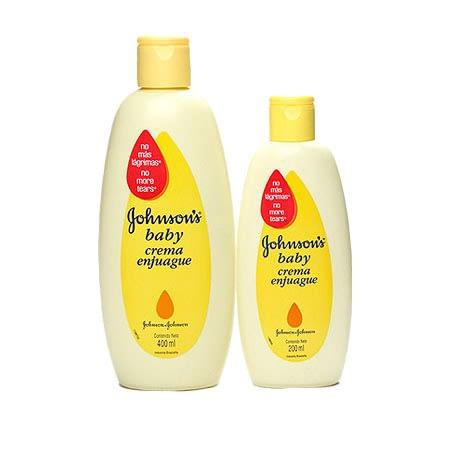 Acondicionadores y Shampoos