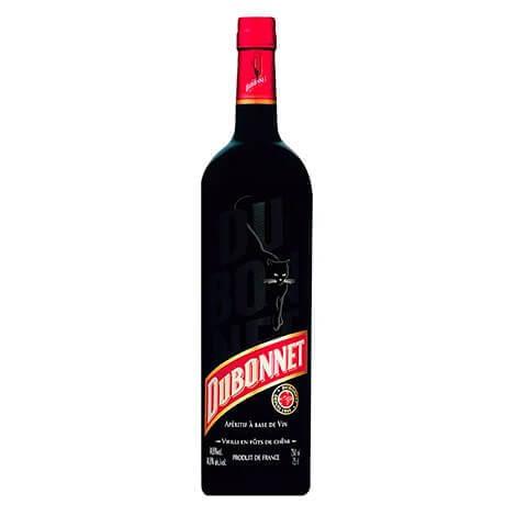 Vino Dubonnet Botella x 750ml