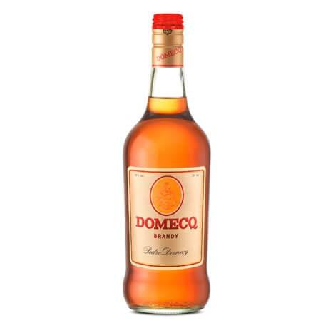 Brandy Domecq Botella x 750ml