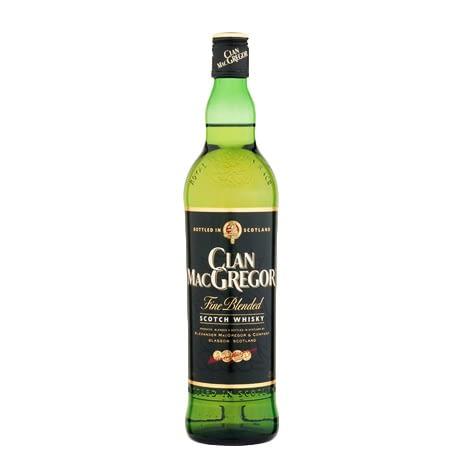 Clan Macgregor Botella 750ml