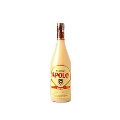 Sabajon Apolo Brandy