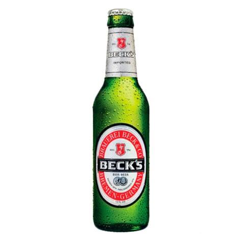 Cerveza Beck's