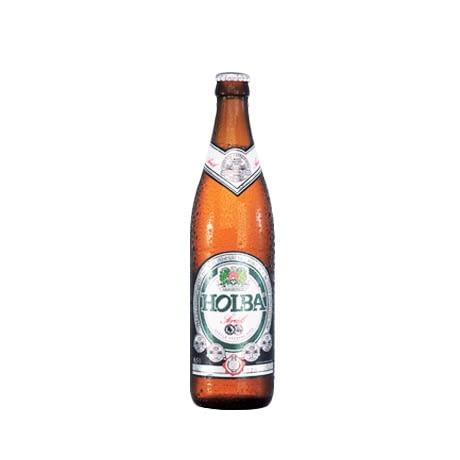Cerveza Holba Serak