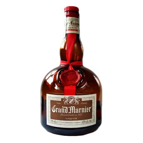 Gran Marnier Liquor