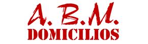 A.B.M. Domicilios 24 Horas en Bogotá D.C. - PBX: (1) 745 7625 - Celular: 310 481 9712